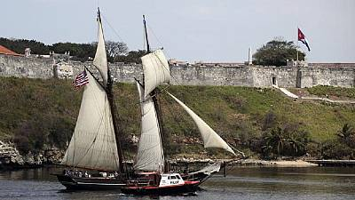 Alabama wants ownership of Clotilda, final ship of Africa - U.S. slave trade