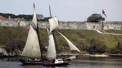 États-Unis : l'Alabama réclame la propriété du dernier navire des esclaves
