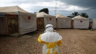 Second Ebola case recorded in DRC city of Goma