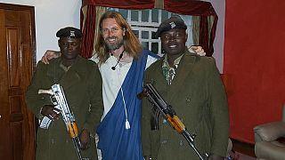 Kenya : Michael Job, ce faux « Jésus » qui fait le buzz sur les réseaux sociaux [Vidéo]