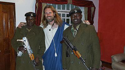 'Modern-day' Jesus gets Africa Twitter buzzing: Kenya host, deportation hoax