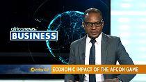L'impact économique de la CAN