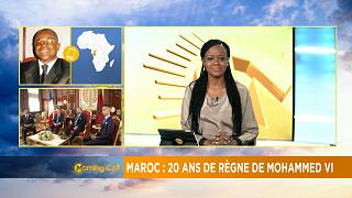 La politique plus africaine de Mohammed VI [Morning Call]