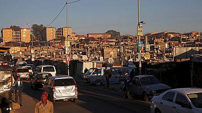 Afrique du Sud : le taux de chômage à son plus haut niveau en 10 ans
