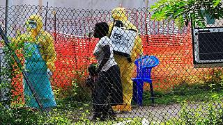 Ebola en RDC : 15 personnes mises en quarantaine au Sud-Kivu (responsable local)