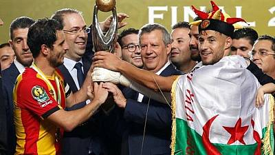 Ligue des Champions : le TAS contredit la CAF