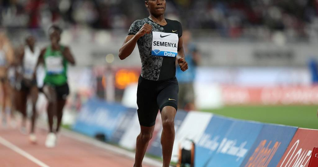 Semenya will fight for her rights, other female athletes