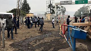 Ebola crisis: Rwanda - DRC border 'was never closed'