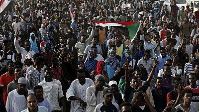 Soudan : quatre manifestants abattus lors d'un rassemblement