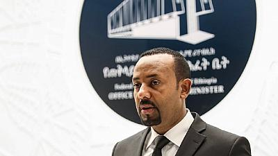 Ethiopia will cut internet as and when, 'it's neither water nor air' - PM Abiy