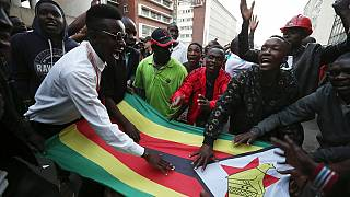 Post-poll violence: US sanctions Zimbabwe general turned diplomat
