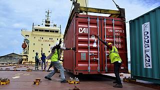 Benin modernizing its port to overtake Togo, Cote d'Ivoire and Ghana in the sector
