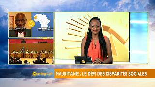 Mauritania: Ghazouani sworn-in. What lies ahead? [Morning Call]