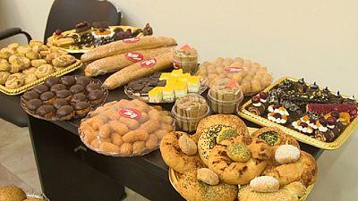 Egypt get first gluten-free bakery
