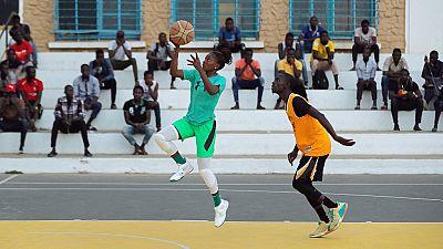 """Sénégal : tombée de rideau sur la 17e édition de """"Basketball Without Borders"""""""