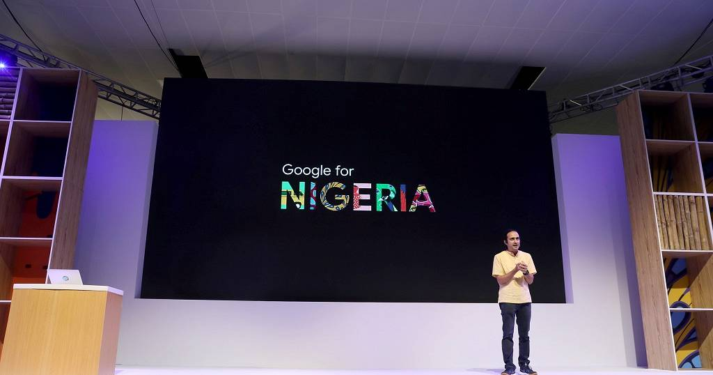 Google Maps introduces Nigerian accent - Africanews English