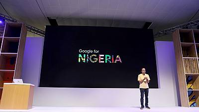 Google Maps introduces Nigerian accent
