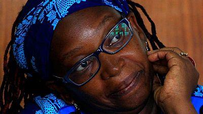 Ugandan activist refuses bail, opts to teach Facebook in jail