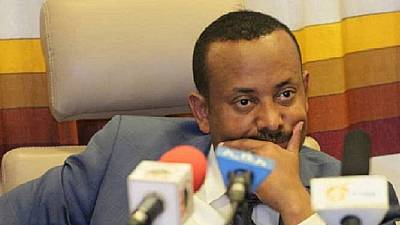 Twitter backlash after Ethiopia PM's internet 'not water or air' threat