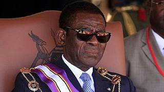 Equatorial Guinea's opposition party wants sanctions imposed on government