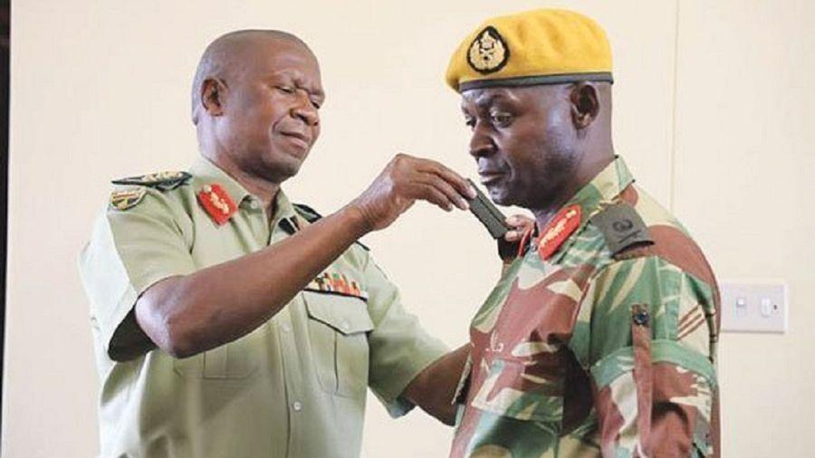 Zimbabwe protests US sanction against its Tanzania ambassador