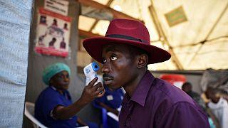 Ebola en RDC : 12 cas suspects détectés à Goma