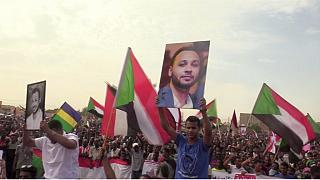 Sudanese factions agree plan to pave way for transitional government