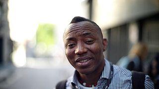 """Nigeria : un opposant arrêté pour avoir appelé à la """"révolution"""" (services sécurité)"""