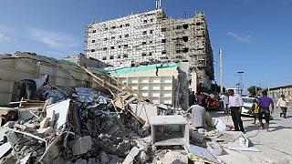 Lutte contre le terrorisme : en Somalie, deux shebabs exécutés