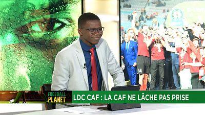 LDC : la CAF n'a pas dit son dernier mot malgré la décision du TAS