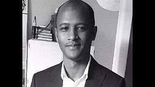 Guinée : émotion à l'inhumation de l'enseignant guinéen tué en France