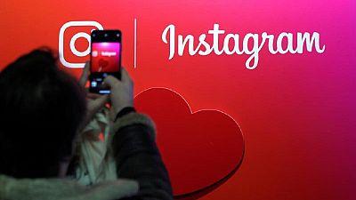 """Instagram envisage de masquer les mentions """"j'aime"""" sur les publications"""