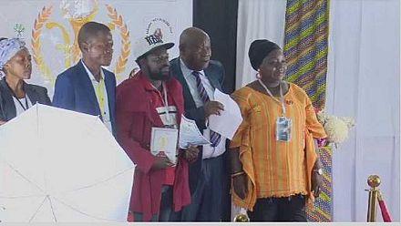 Fifth edition of the Congo Film Festival