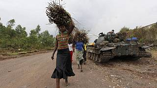 RDC : dix civils tués en deux jours dans l'Est