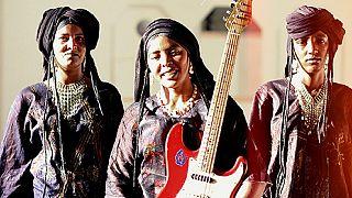 À la (re)découverte de Fatou Ghali, la première guitariste du Sahel