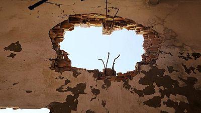 Libye : raid aérien des forces pro-Haftar contre une base pro-GNA