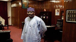 Niger : l'opposant Hama Amadou candidat à la présidentielle de 2021