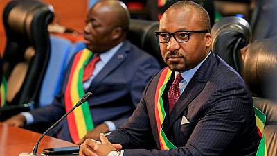 Son of Congo president accused of embezzling $50m public funds