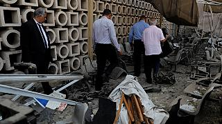 """Égypte : l'accident du Caire, """"un acte terroriste"""""""