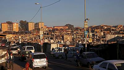 South Africans struggle to survive as unemployment hits 11 year high
