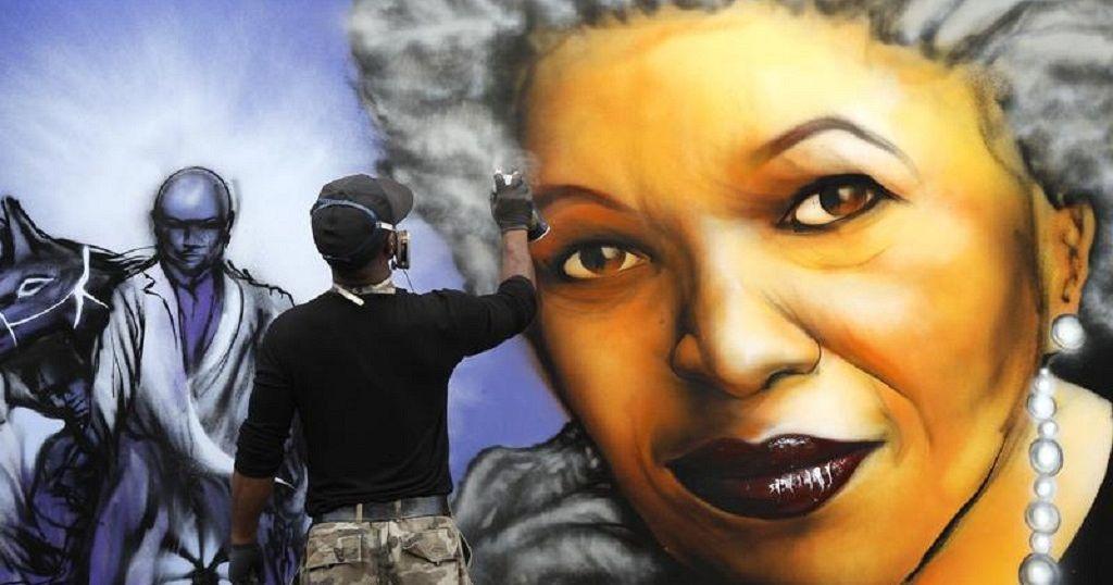 First African-American winner of Nobel Prize for Literature dies
