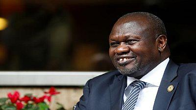 Soudan du Sud: le chef rebelle Riek Machar limoge deux responsables locaux