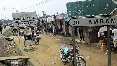 Cameroun : l'armée dénonce un projet de mur équato-guinéen à la frontière