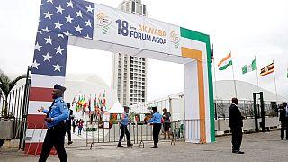 La Côte d'Ivoire reçoit 524 millions de dollars des États-Unis