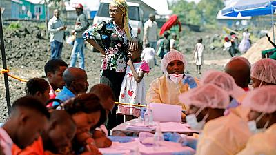 Ebola concerns: Rwandans 'banned' from crossing into DRC's Goma
