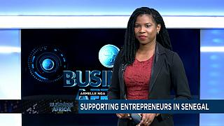 Supporting entrepreneurs in Senegal [Business Africa]