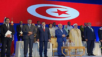 Race for Tunisia presidency heats up as candidate list grows