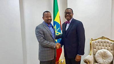 AfDB approves $98m grant for Ethiopia road project to Djibouti