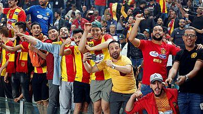 Finale de la Ligue des champions d'Afrique : l'Espérance de Tunis déclarée vainqueur