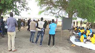 Soudan du Sud : des enfants-soldats relâchés après des années de combat dans les forces de l'opposition